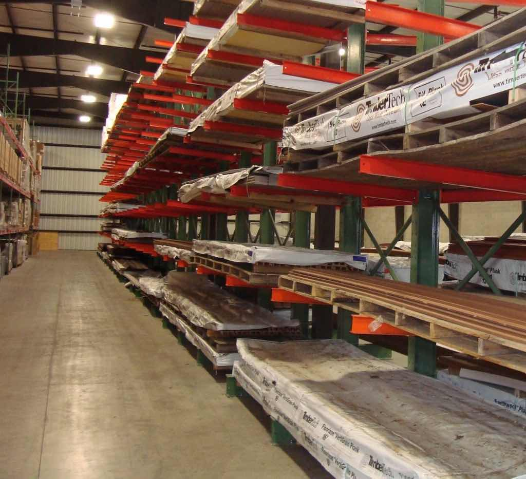 cantilever-rack-systems