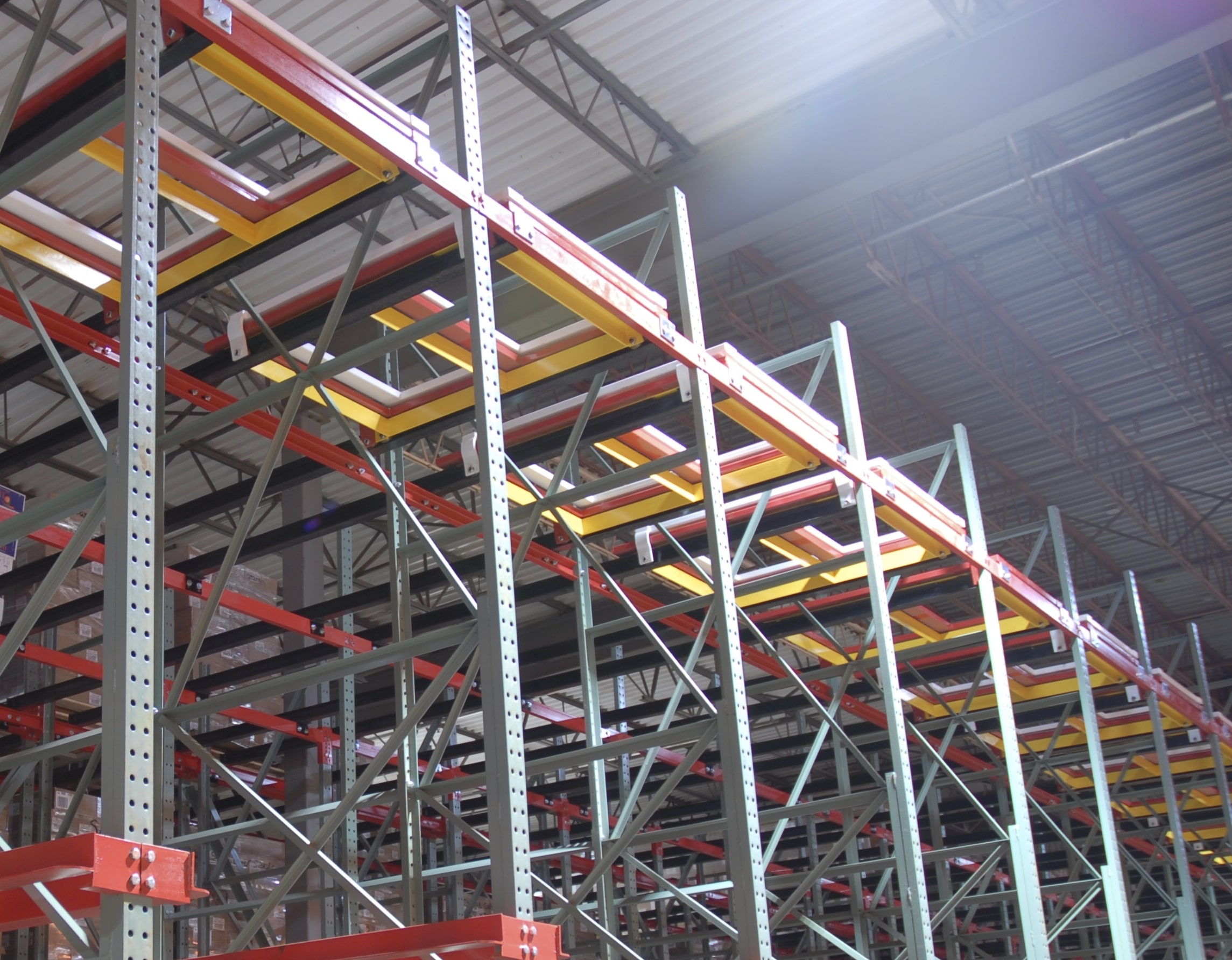 Pallet Racking Systems Copy
