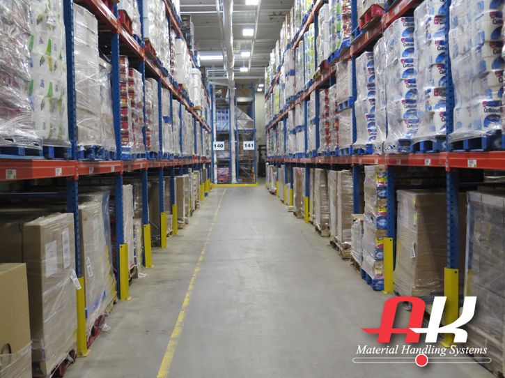 Industrial Storage Systems MN