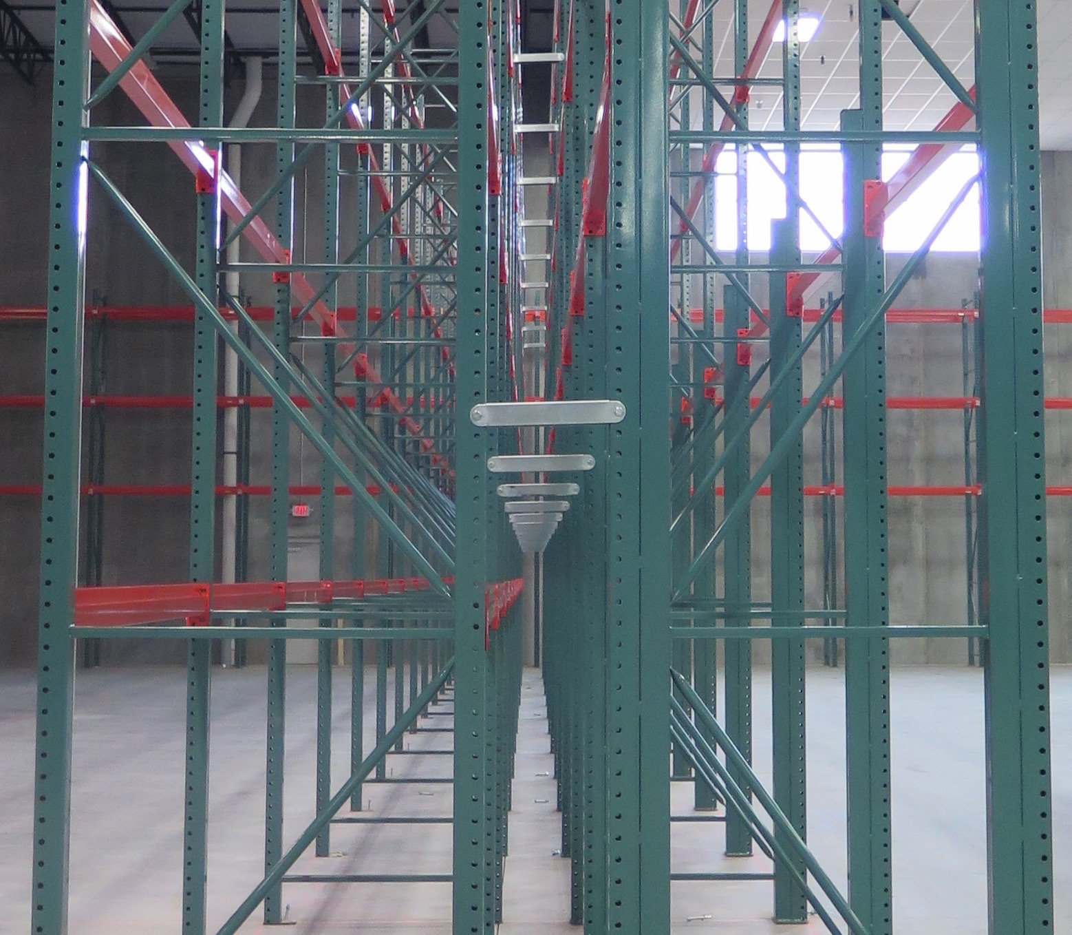 Pallet Rack Guide Learn About Pallet Racking Ak