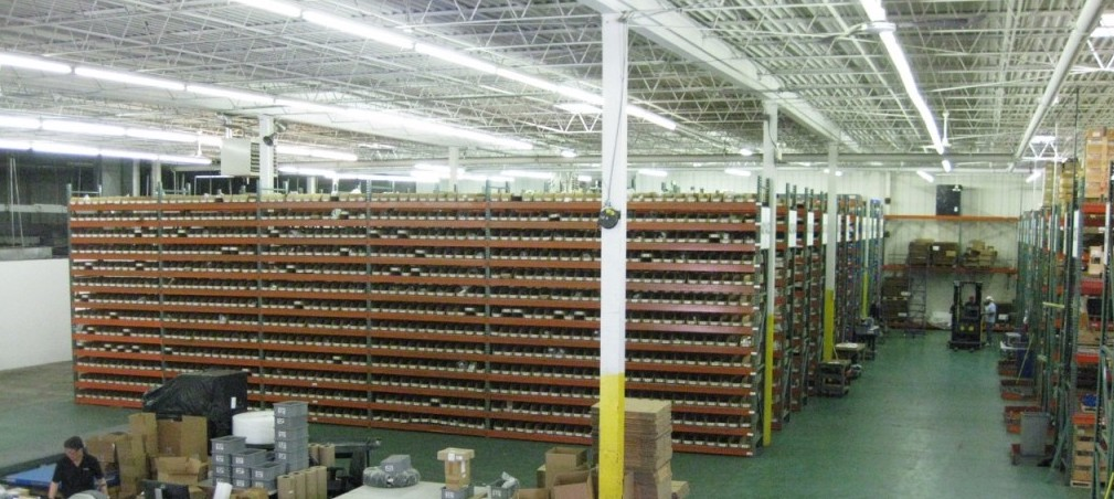 Pallet Rack Capacity - Calculate Capacity Needs | AK Material Handling