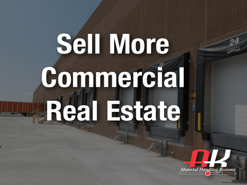 Commercial Property Trade : Sell more commercial real estate