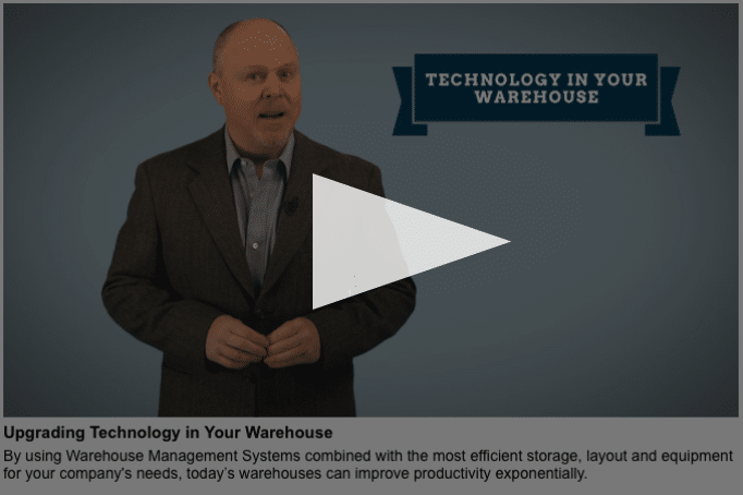 Upgrading Technology in Your Warehouse