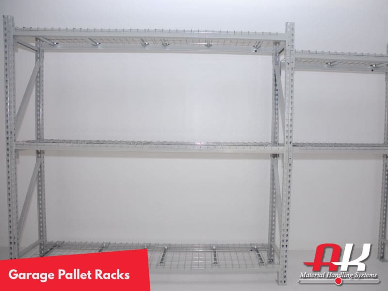 Buy Garage Pallet Rack