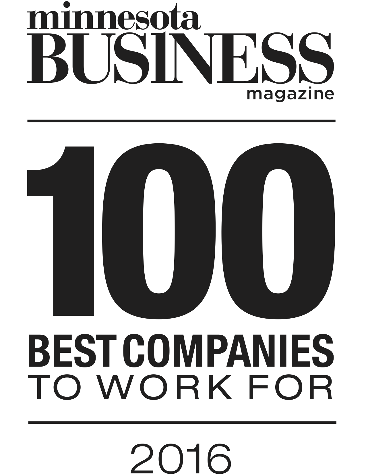 AK Material Handling Systems Named a 2016 Top 100 Company to Work For