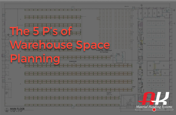 warehouse-space-planning