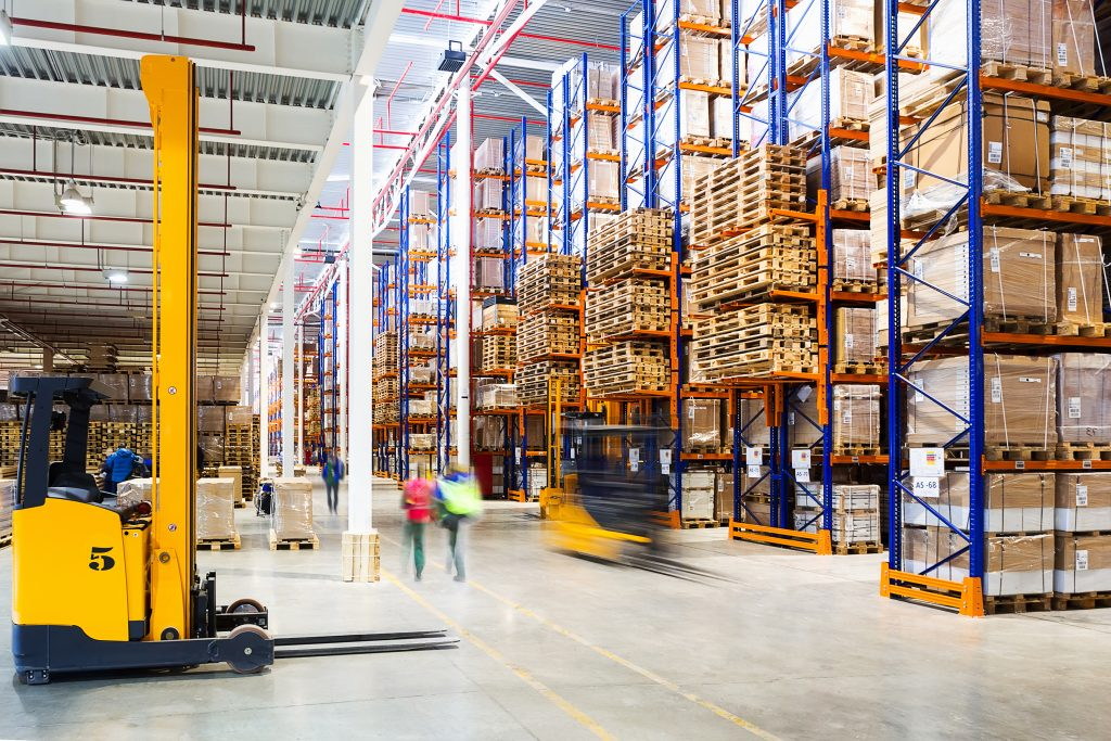 Improve Warehouse Operations
