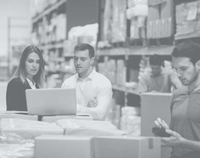 Improving Warehouse Operations
