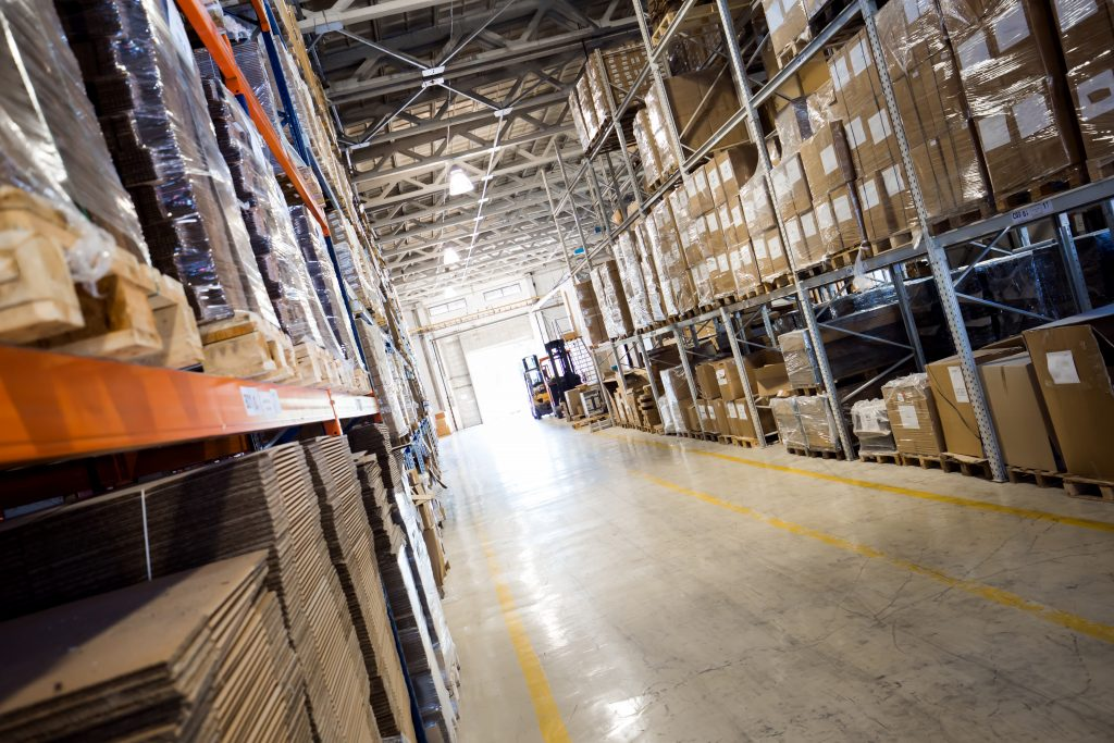 Five Material Handling Costs You Can Avoid